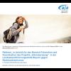 """Referent_in (m/w/d) für den Bereich Prävention und Koordination des Projekts """"Elternberatung"""" in der Landeskoordinierungsstelle Bayern gegen Rechtsextremismus"""
