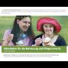 Mitarbeiter für die Betreuung und Pflege (m/w/d) in Voll- und Teilzeit