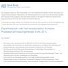 PhysiotherapeutIn oder Fachverantwortliche/r Komplexe Physikalische Entstauungstherapie Triemli, 90 %