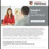 Sozialpädagogische Fachkraft im Fachdienst Trennungs-und Scheidungsberatung