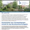 Sozialarbeiter bzw. Sozialpädagogen (m/w/d) für das Berufsanerkennungsjahr