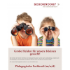 Pädagogische Fachkraft (m/w/d) – Kita Burgstraße