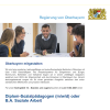 Diplom-Sozialpädagogen (m/w/d) oder B.A. Soziale Arbeit