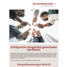 Integrationsmanager (m/w/d)