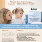 Erzieherin / Kinderpflegerin (m/w/d) für unsere Einrichtungen in Schwabing, Milbertshofen und Allach Treffer-Logo
