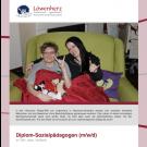 Diplom-Sozialpädagoge (m/w/d)