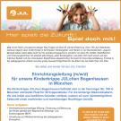 Einrichtungsleitung (m/w/d) für unsere Kinderkrippe JULchen Bogenhausen in München