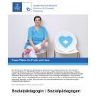 Sozialpädagogin / Sozialpädagogen (m/w/d)