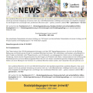 Sozialpädagoge/-in (m/w/d)* für das Sachgebiet 2.1.1.1 - Kindertagesbetreuung in Einrichtungen und Kindertagespflege